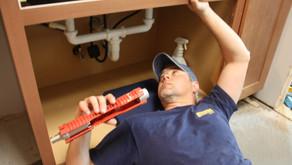 Tool Tip for DIY Plumbers: Ridgid Faucet & Sink Installer