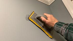 Interior Painting: The Prep Work