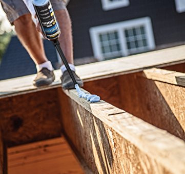 4 Steps to Build a Solid, Squeak-free Subfloor