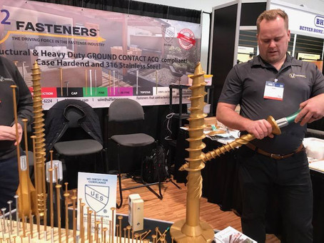 Product Highlights from IBS 2020