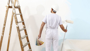 Interior Painting: The Planning Phase