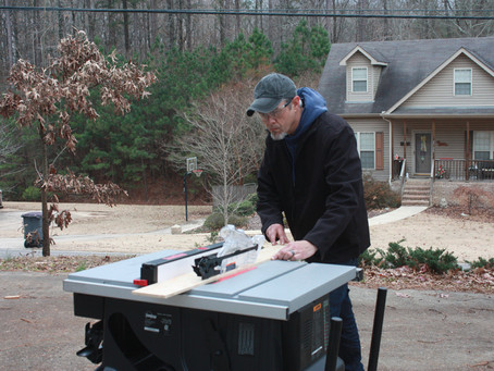 Video: Sawstop Jobsite Pro Table Saw Review