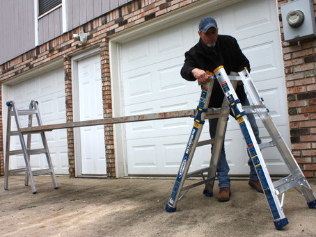 Video: Werner Multi-Position Pro ladder review