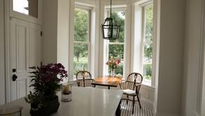 Historic Window Designs Preserve 19th Century Character in Landmark Home