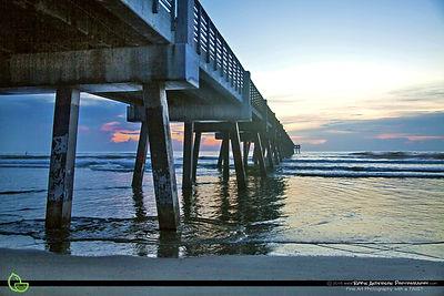 Jacksonville Beach Peir