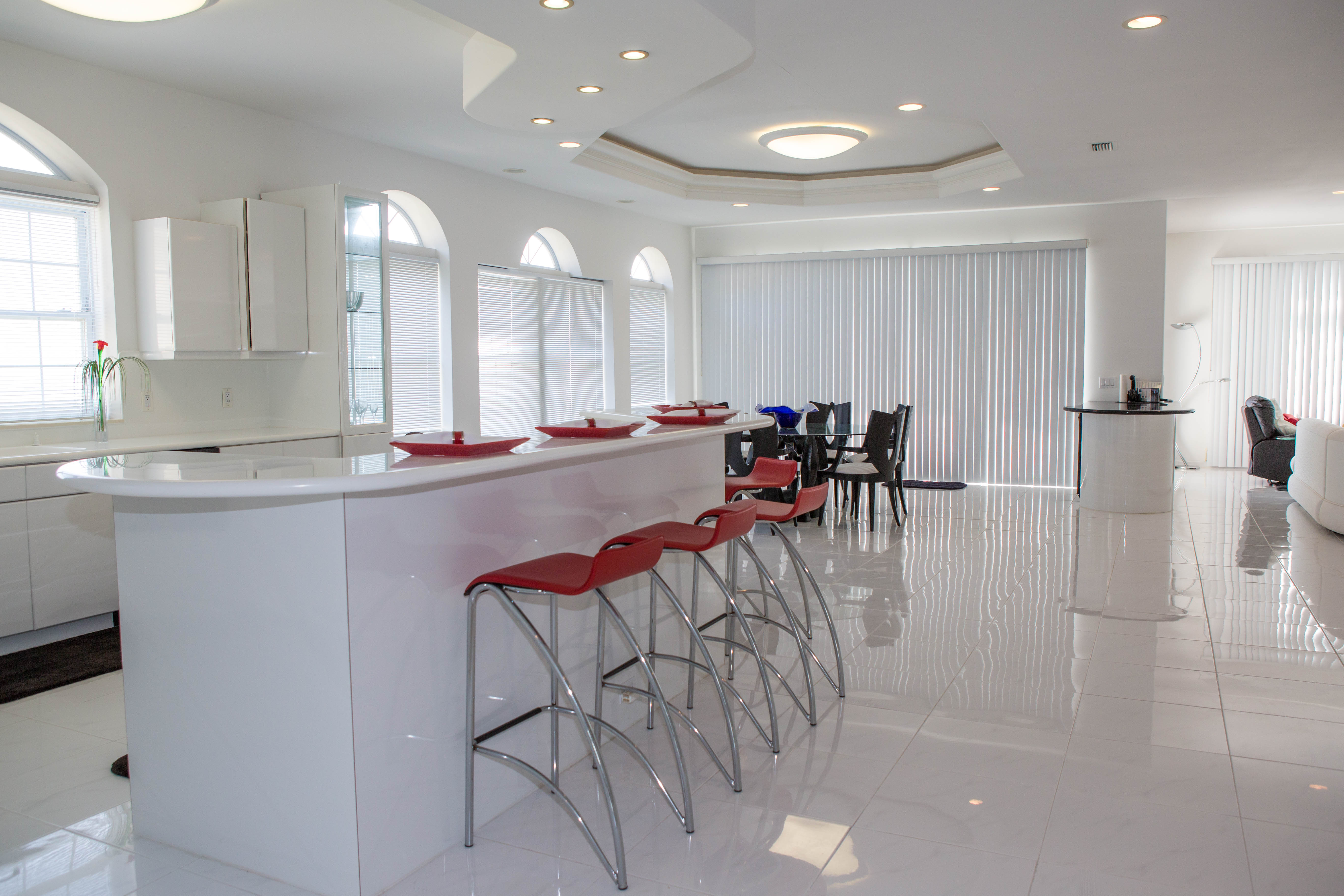 Modern Kitchen II