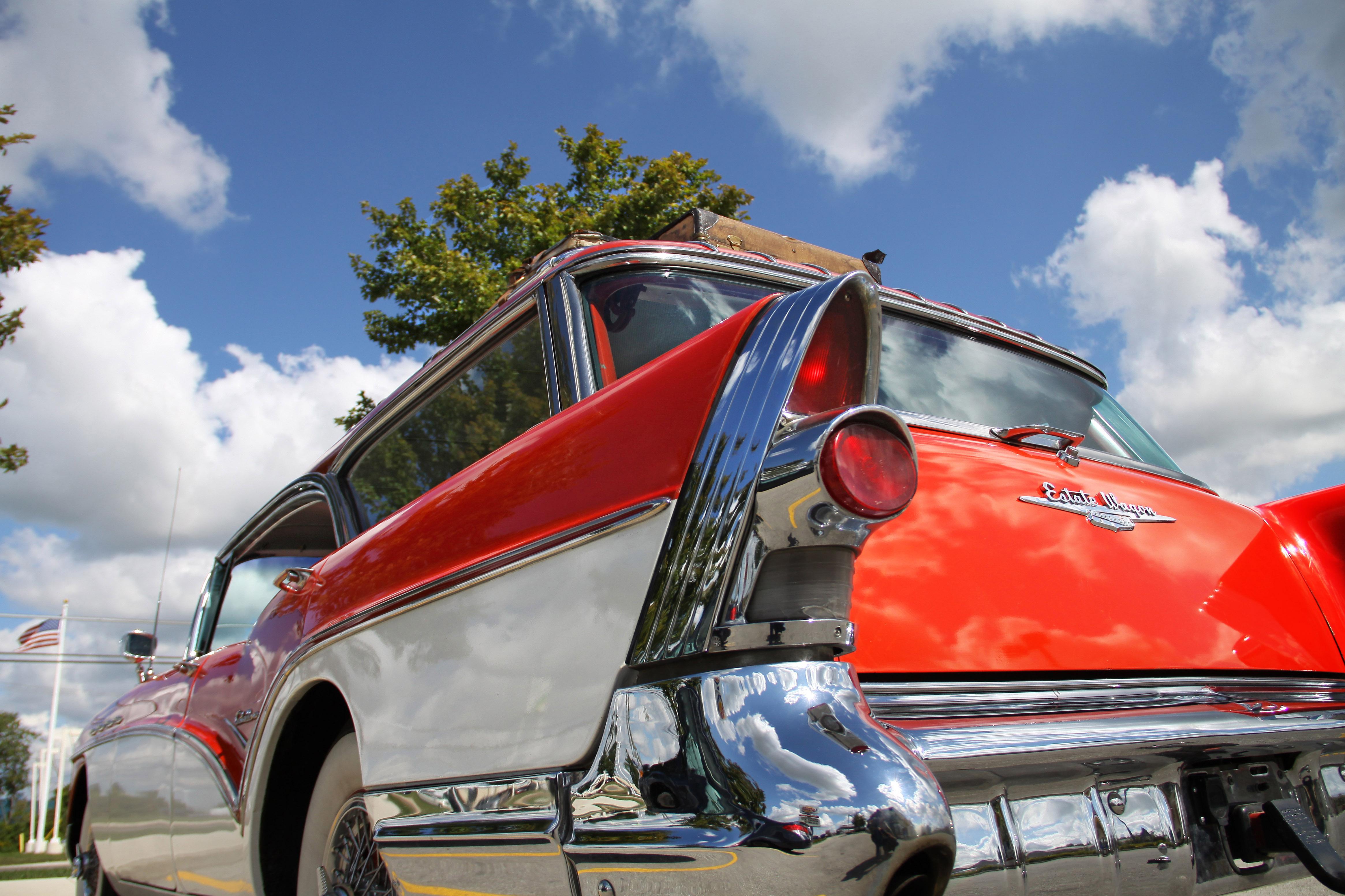 Buick Wagon