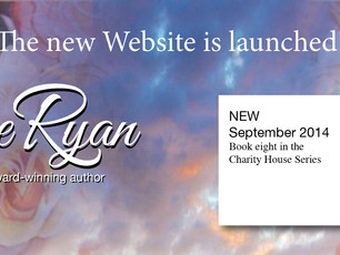 The NEW Website for Renee Ryan is Launched