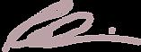 Robin Anderson Photography Logo