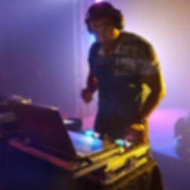 Image of DJ Charlo