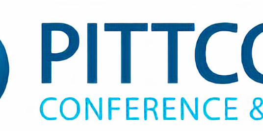 Pittcon: Now More Than Ever