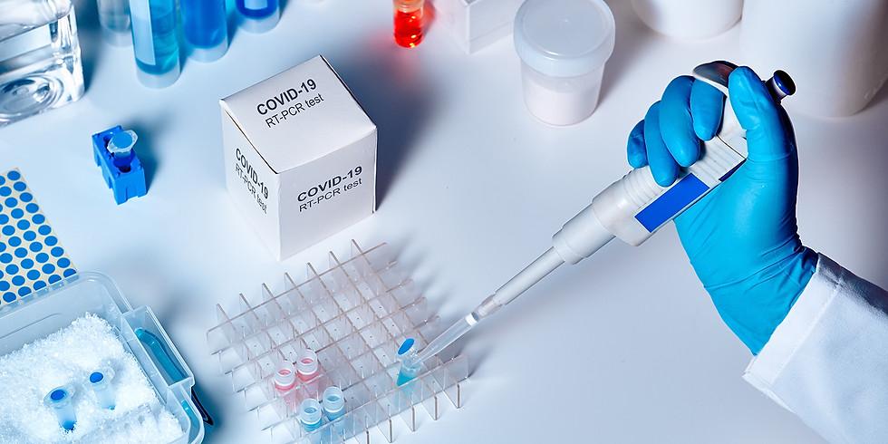 Clinical Diagnostics & Research 2020