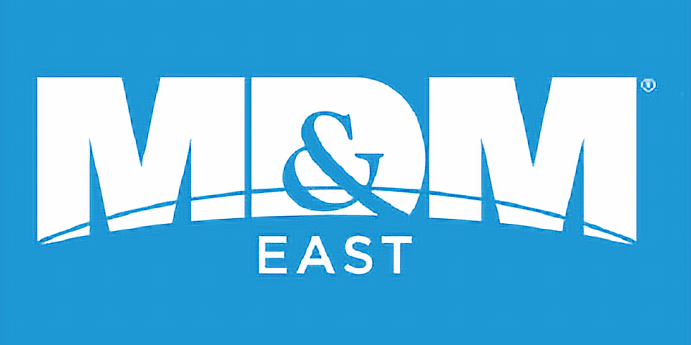 2020 MD&M East Conference