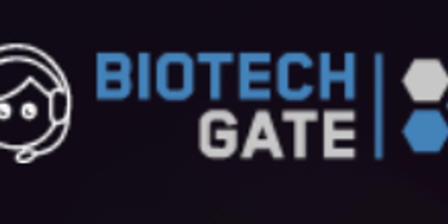 Biotechgate Digital Partnering