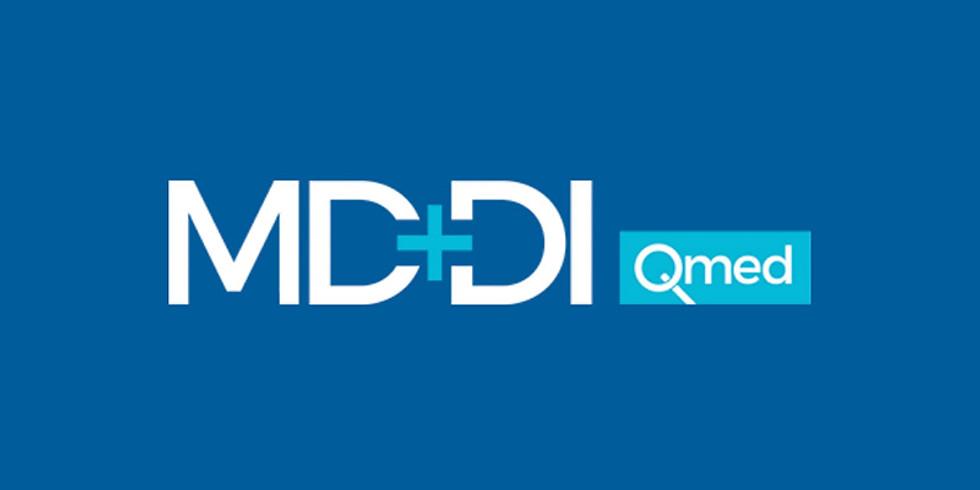 Qmed - Solving Complex Device Design Challenges through Partnership