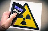 Sterilant-Reading-Radiation-Levels-Handh