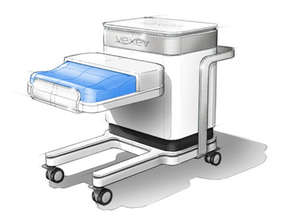 The importance of the newly developed tomographic ultrasound robot.