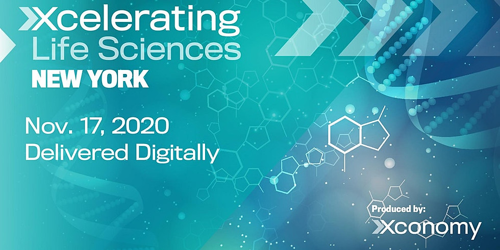 Xcelerating Life Sciences New York: Laying the groundwork for a biotech ecosystem