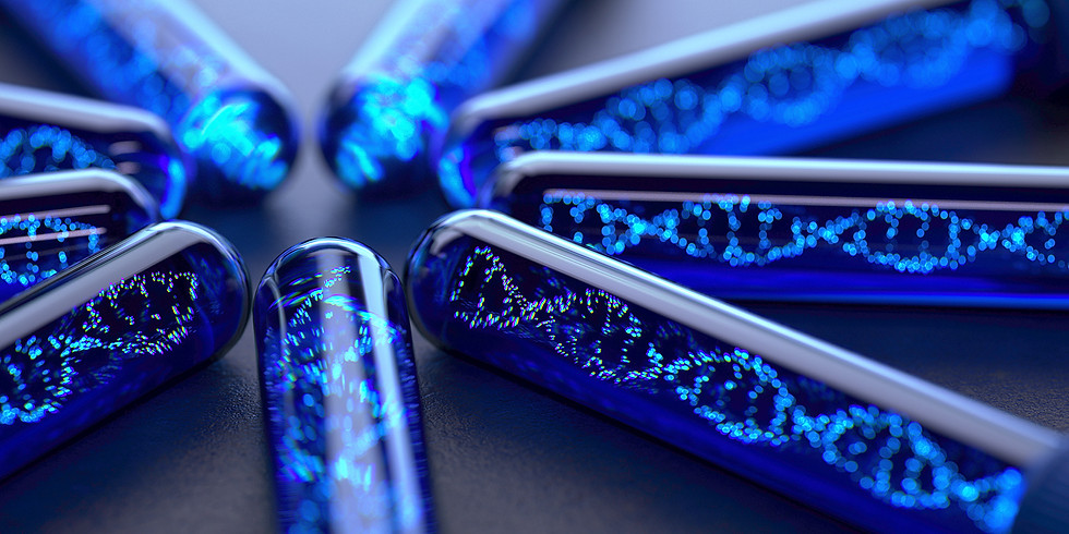 SGS - Understanding Molecules: Choosing the Right Method for Characterizing Biologics