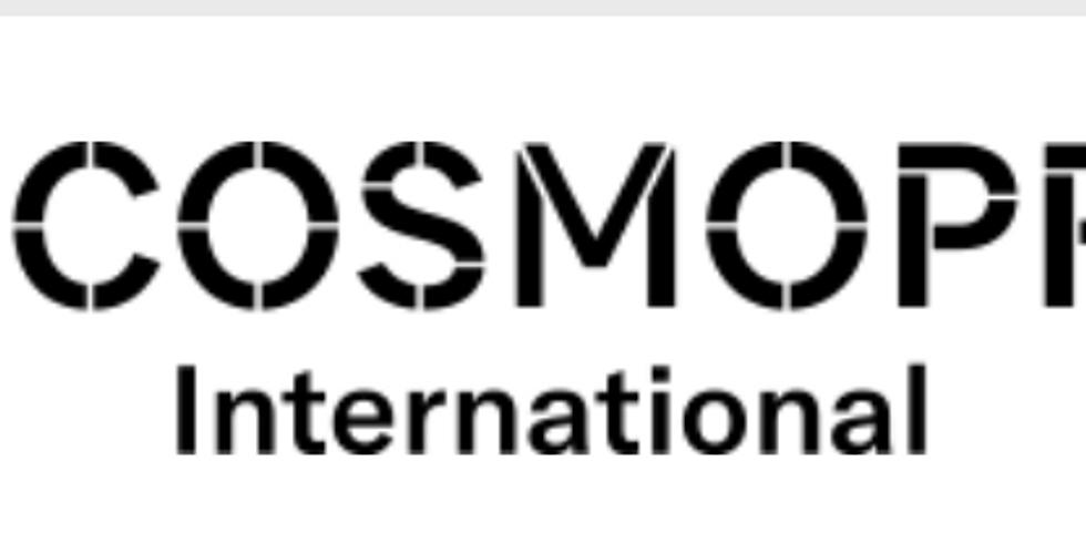 WeCOSMOPROF International