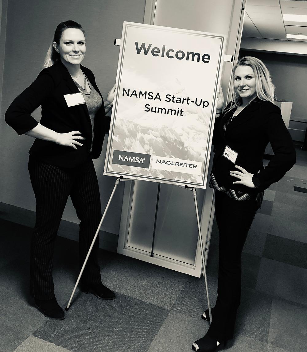 MicroBio Consulting NAMSA 2019