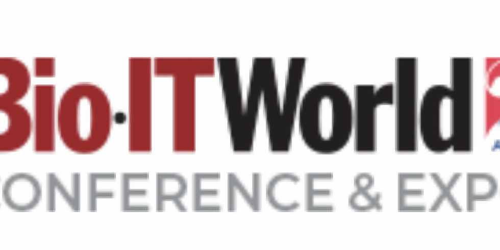 Showcase Your Solutions at Bio-IT World