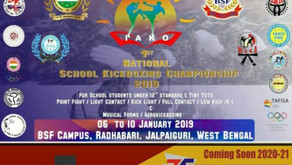 IAKO NATIONAL SCHOOL KICKBOXING CHAMPIONSHIP