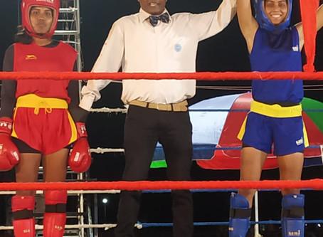 IAKO SILVER JUBILEE NATIONAL KICKBOXING CHAMPIONSHIP - 2019