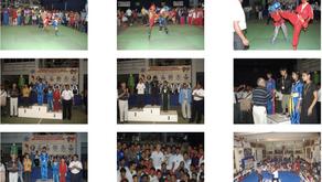 22nd National Kickboxing Championship & International Seminar Kolkata -2008