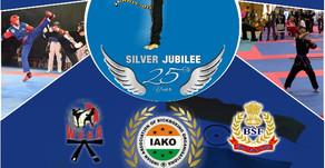Kickboxing India - Silver Jubilee