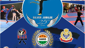 Kickboxing India - Silver Jubilee