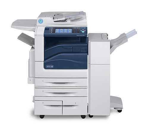 XEROX WORKCENTRE EC7800 SERIES