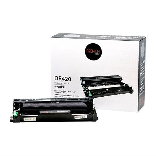 Brother DR420 - Black