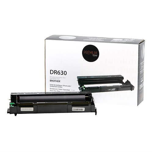 Brother DR630 - Black