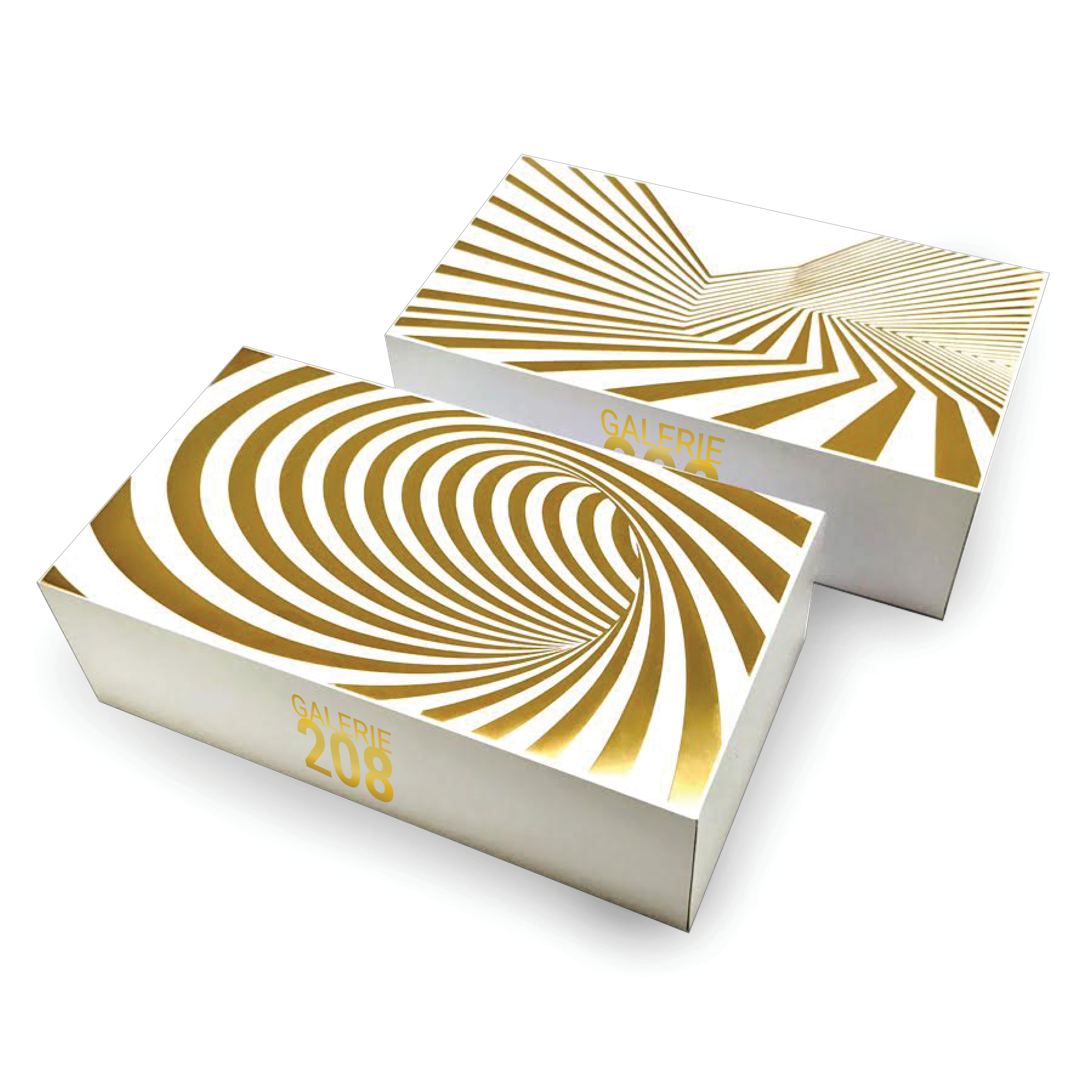 Packaging Gold
