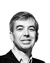 Stephen Marty, Expert en Communication Digitale