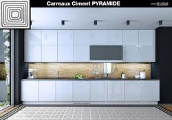 Carreaux Charme&Parquet