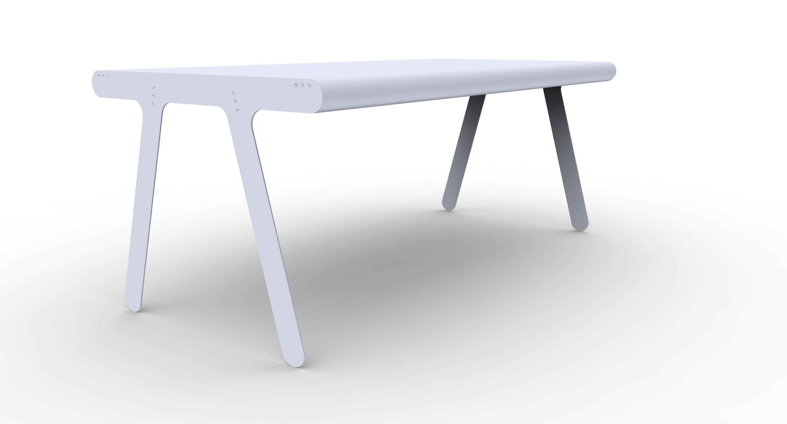 Table Miss Kit