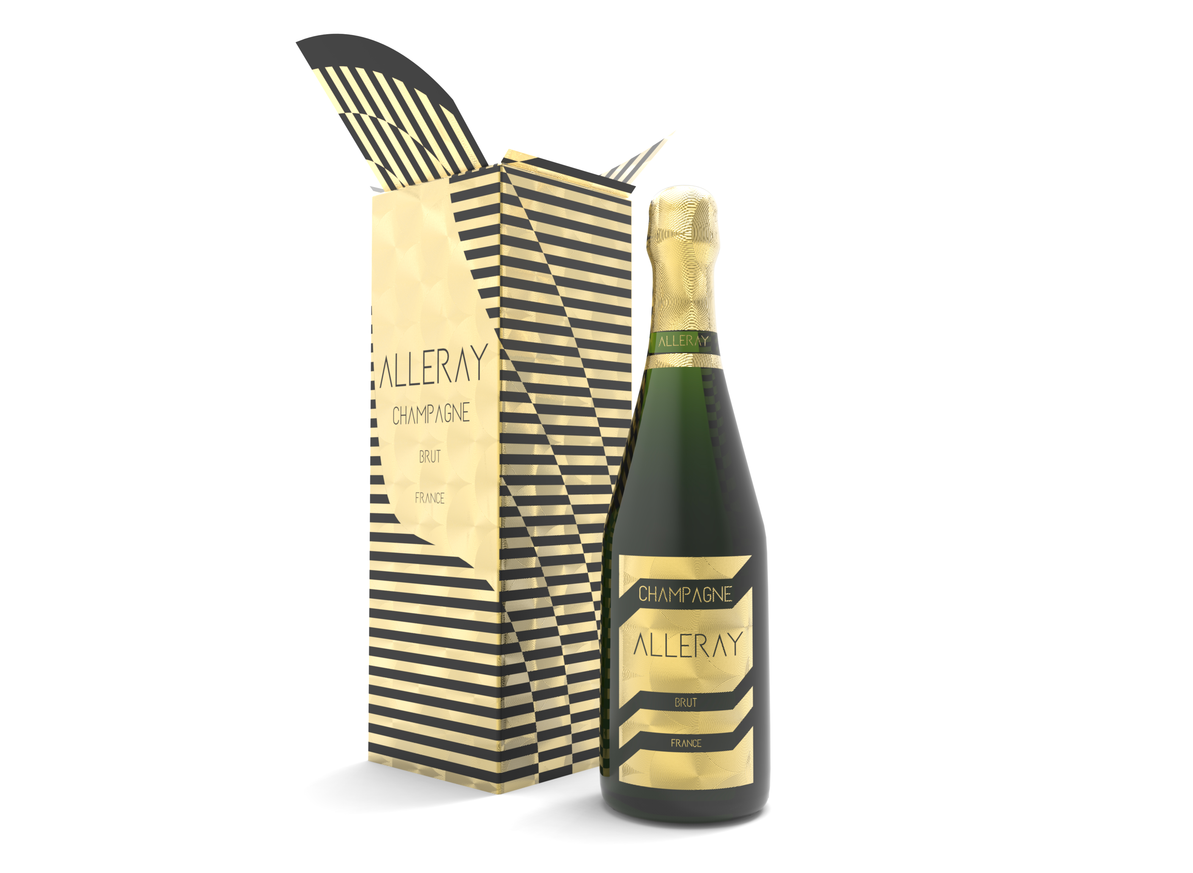 Champagne Perspectiva