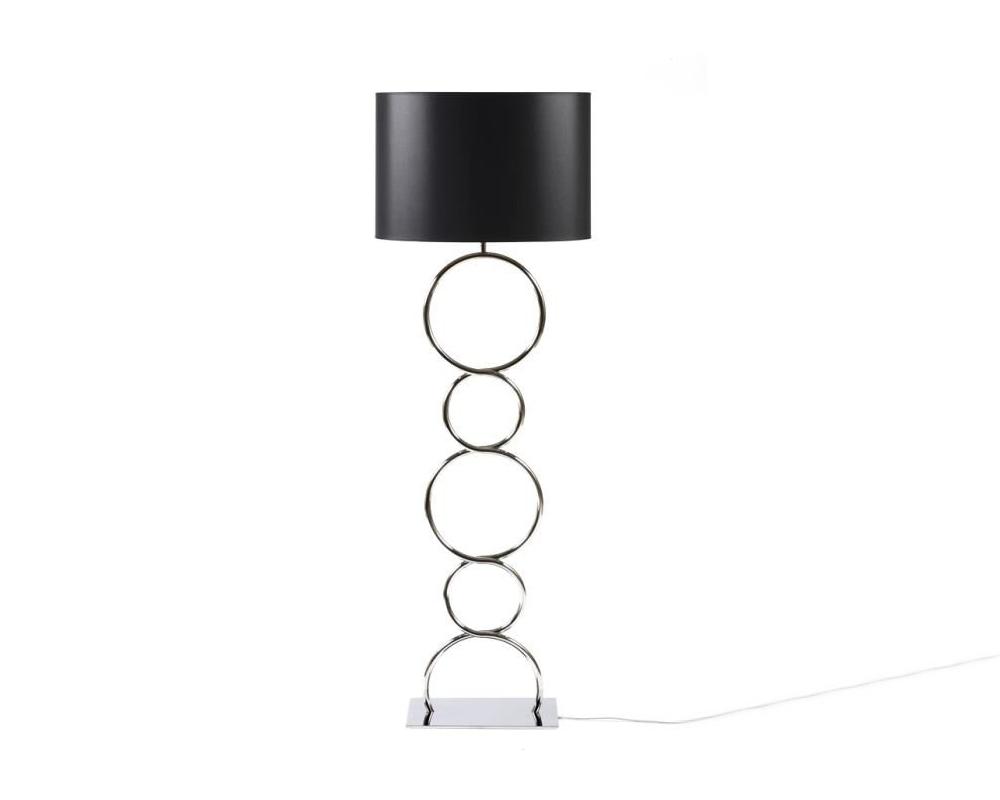 Lamp round