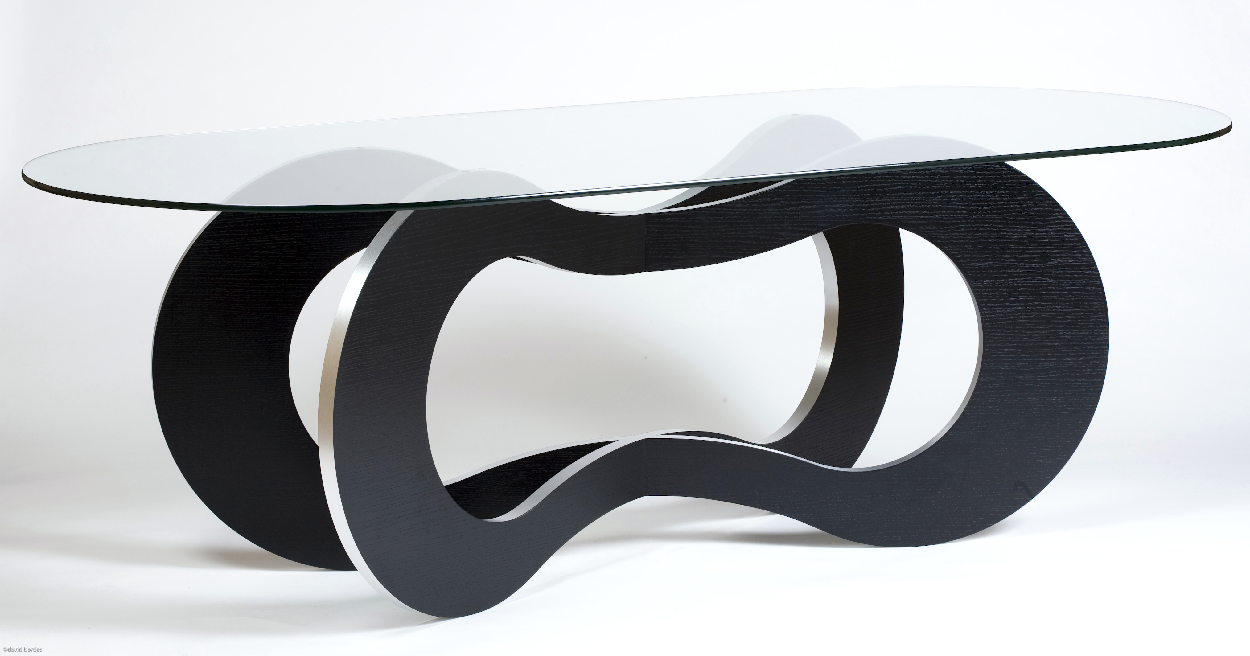 Table Spirale