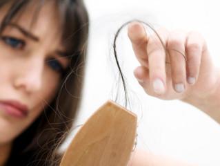 Identifying & Tackling Hair Loss