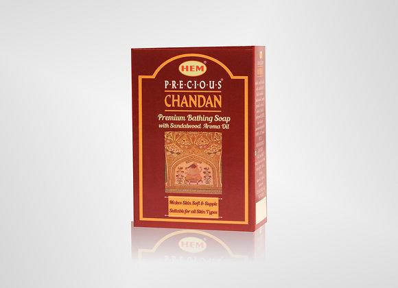 Sabonete Precious Chandan