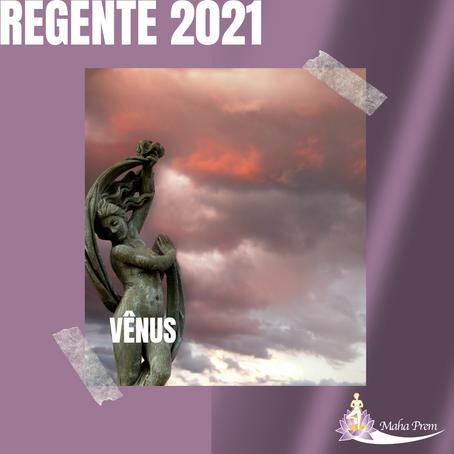 O que esperar do Ano Novo Astrológico de 2021, regido por Vênus?