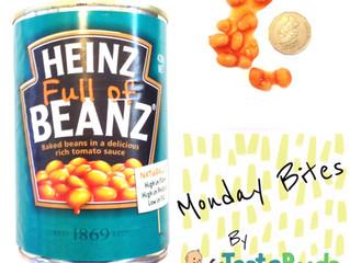 Monday Bites - Heinz Baked Beans