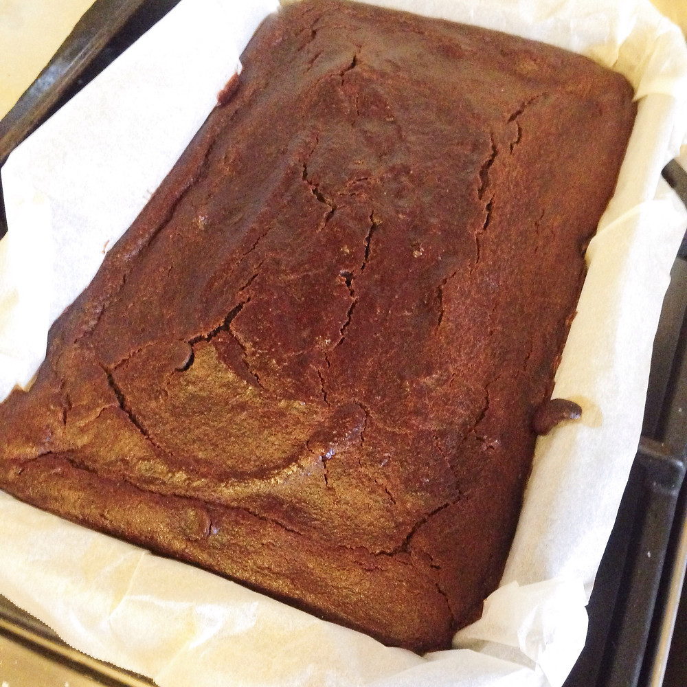 fussy eater picky eating toddler recipe healthy brownie recipe allergy friendly gluten free