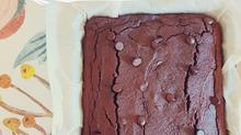 Veggie Packed (Ninja) Brownies; Thermomix Version
