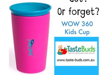 Get, or Forget? WOW 360 Kids Cup