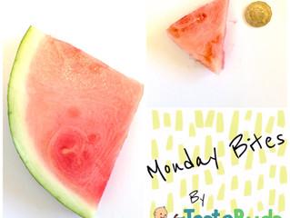 Monday Bites - Watermelon
