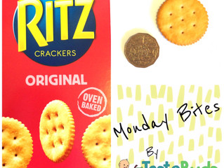 Monday Bites - Ritz